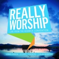 Really Worship Live CD