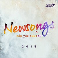 New Songs For Church 2015: CD