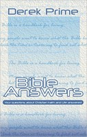 Bible Answers (Hard Cover)