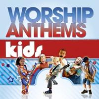 Worship Anthems: Kids 2CDs (CD-Audio)