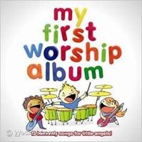 My First Worship Album CD (CD-Audio)
