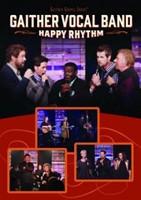 Happy Rhythm DVD