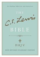 NRSV C.S. Lewis Bible