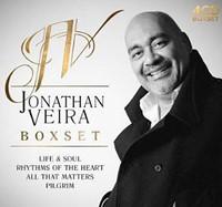 Early Years (J Veira) 4CDs