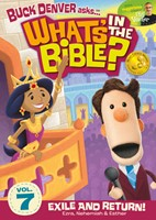 What's In The Bible 7