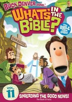 What's In The Bible 11