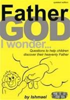 Father God I Wonder (Pack of 25)