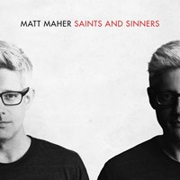 Saints And Sinners CD
