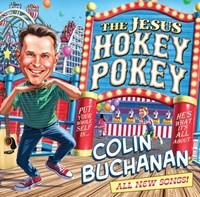 Jesus Hokey Pokey CD (CD-Audio)