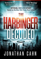 Harbinger Decoded, The Dvd