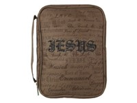Bible Cover Names Of Jesus Med