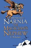 The Magician's Nephew - Book 1