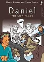 Puzzle Book: Daniel