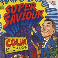Super Saviour CD (CD-Audio)