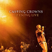 Lifesong Live CD & DVD