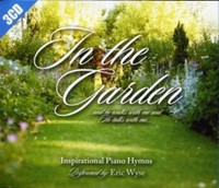In The Garden Inspirational Piano Hymns 3CD (CD- Audio)