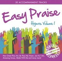 Easy Praise Hymns Vol 1 2CD