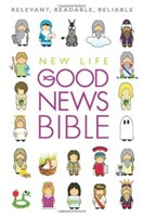 GNB Popular New Life New Ed H/b