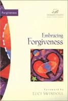 Embracing Forgiveness (Paperback)