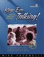 Keep 'Em Talking