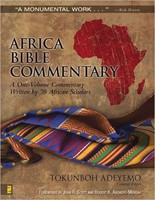 African Bible Commentary
