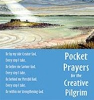 Pocket Prayers for the Creative Pilgrim