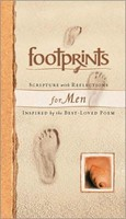 Footprints For Men (Hard Cover)