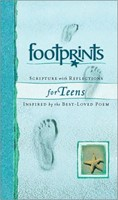 Footprints For Teens