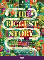 Biggest Story, The DVD