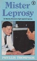 Mister Leprosy