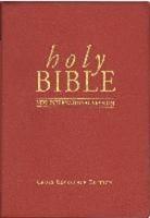 NIV Pocket Version Reference (Hard Cover)