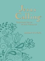 Jesus Calling Deluxe Gift Edition Large Print