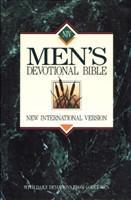 NIV Men's Devotional Bible (Hard Cover)