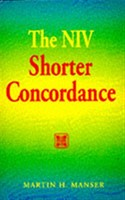 The NIV Shorter Concordance