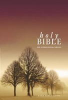 NIV Bible with Guide (Hard Cover)