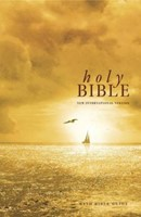 NIV Bible with Guide (Paperback)