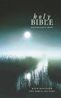 NIV Mass Market Bible (Paperback)