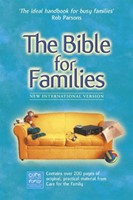 The Bible for Families (Paperback)