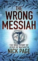 Wrong Messiah, The H/b