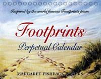 Footprints-Perpetual Calendar