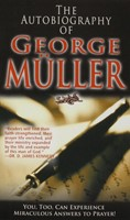 Autobiography Of George Muller (Mass Market)
