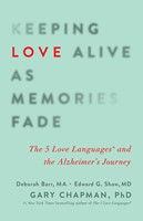 Keeping Love Alive As Memories Fade