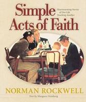 Simple Acts Of Faith H/b