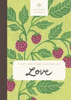 ESV Scripture Journal: Love