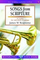 Lifebuilder: Songs From Scripture