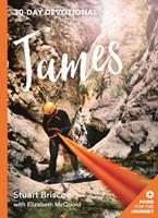 James (30 Day Devotional)