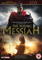 Young Messiah, The: DVD