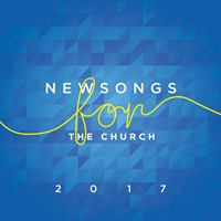 Spring Harvest Newsongs 2017: CD