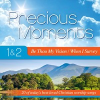 Precious Moments 1 & 2 CD