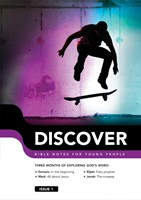 Discover: Book 1